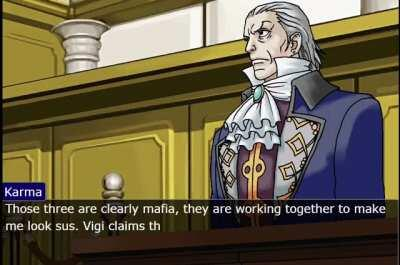Town of Salem, but as a trial in Ace Attorney!
