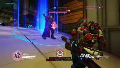 reaper I'm so sorry