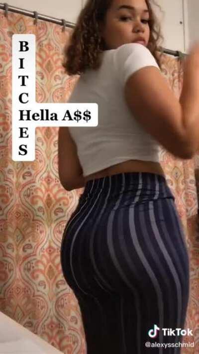 Does anybody have her nude twerking videos?