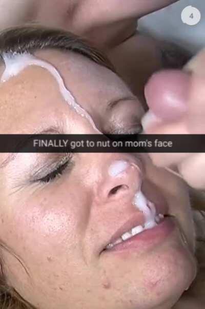 MomSonIncest