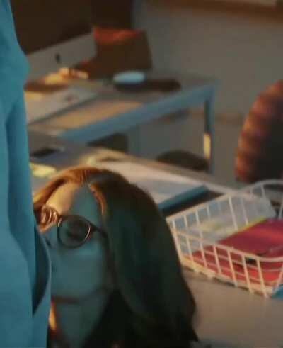 Kate Mara - Sexy teacher plot in 'A Teacher'