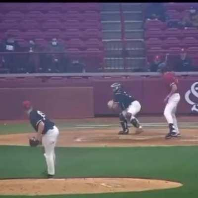 Fuck my pitcher