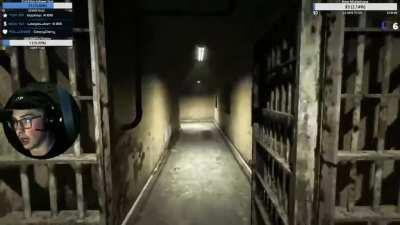 Outlast really brought out the worst in me...