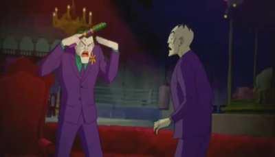joker is based on what