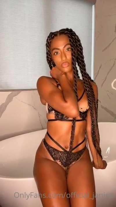 Braids Video | OnlyFans