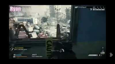 Another Let's Play in Ghosts.