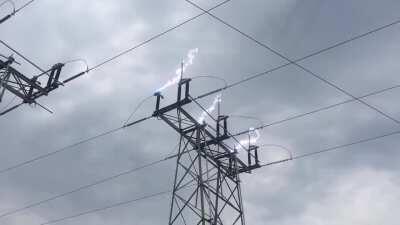 HV Switching