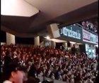 stadium disaster just waiting to happen