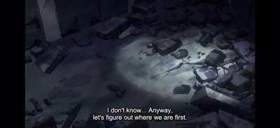 They found Tsu