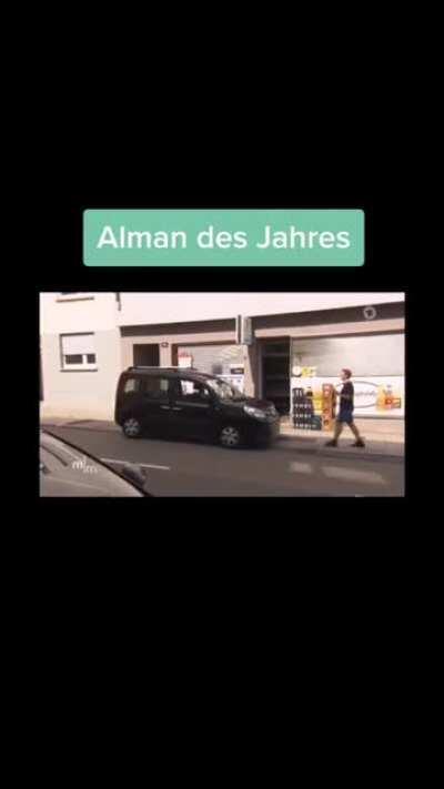 Deutsch im Endstadium