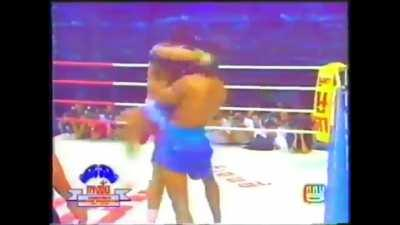 The Golden age of Muay Thai