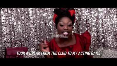 And this is exactly why Bob the Drag Queen would win an All Winners season
