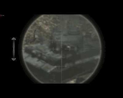 Matrixing A Tank Shell...