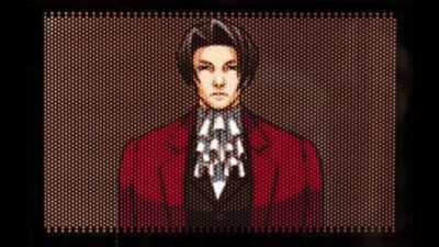 PoV: you are popcorn that Edgeworth put inside a microwave