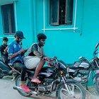 Don't u hate it when ur bike won't start...