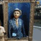 Famous paintings parade