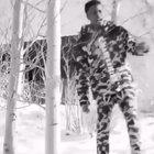 manning up video snippet in Wyoming