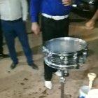 When the banda at the party is lit 🔥🔥