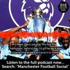 This is just Hillarious but true by a United fan in a podcast