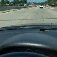 No speed limit.