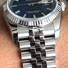 Just received my ARF Datejust and all I can say is WOW this is so close to a gen except for the datewheel.