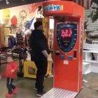 HMFT after I go to the arcade with daddy