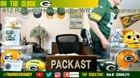Packers fan reacts to jorden love being drafted