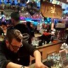 Bartender idea