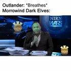 Dark elves be like