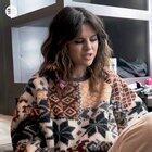 Selena on working with Cudi