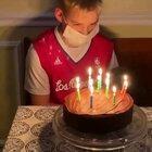 The saddest birthday ever