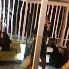Live concert in Al Khobar restaurant مطعم نوزومي بالخبر يوم الخميس ٢٨ مارس ٢٠١٩ ليلة الجمعة