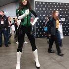Green Lantern by Kamiko Zero
