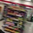 this is a local 711 where the owner just uploads videos of him catching people stealing...who's uncle is this?