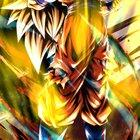 Goku's art for those that care...its not mine. Wish you all luck🙌