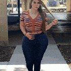 Goddess body model