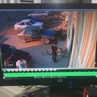 HMJB while I shut this door