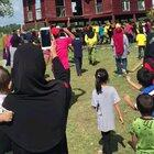 Gotong-royong, or collective communal action, is one of the most distinctive and endearing parts of Malaysian village culture