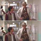 Back to the Future starring Robert Downey Jr and Tom Holland