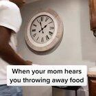 One of many black Mom's superpowers