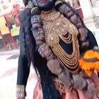 Maa Kali cosplay