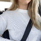 Flashing in my car [OC]